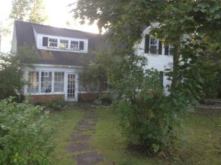 """""""One of the prettiest houses in Rockland"""" - Rockland vacation rentals"""