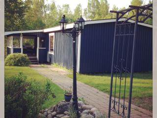2 bedroom Cottage with Balcony in Mellerud - Mellerud vacation rentals