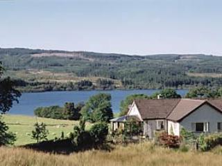 Barr-beithe Upper cottage - Inveraray vacation rentals