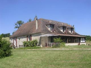 Nice Gite with Internet Access and Television - Castillonnes vacation rentals