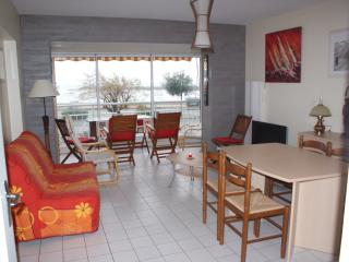 1 bedroom Condo with Internet Access in Jard-sur-Mer - Jard-sur-Mer vacation rentals