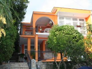 Apartment Martic firstfloor - Crikvenica vacation rentals