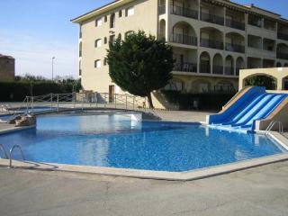 Jardins del Mar 107. 300m to beach + 2 pools - L'Estartit vacation rentals