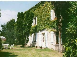 5 bedroom Bed and Breakfast with Internet Access in Fontenay-le-Comte - Fontenay-le-Comte vacation rentals