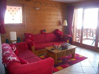UcanSki - Les Carroz 'd'Araches Apartment - Les Carroz-d'Araches vacation rentals