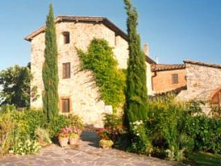3 bedroom Farmhouse Barn with Internet Access in Castellina In Chianti - Castellina In Chianti vacation rentals