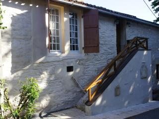 Beautiful Chateau with Internet Access and Dishwasher - Fontenay-le-Comte vacation rentals