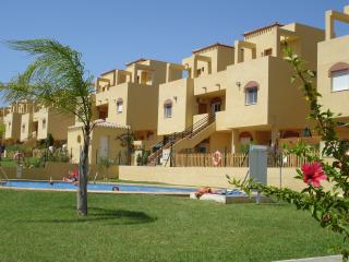 3 bed first floor apartment in Los Gallardos - Los Gallardos vacation rentals