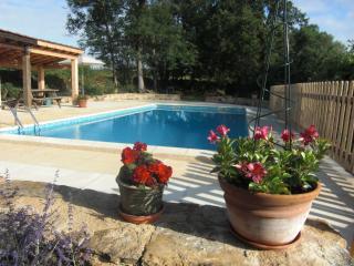 La Salesse - Saint-Antonin Noble Val vacation rentals