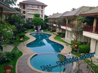 Beautiful 2 bedroom Bungalow in Phetchaburi with Internet Access - Phetchaburi vacation rentals