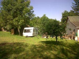 2 bedroom Caravan/mobile home with Internet Access in Tamasi - Tamasi vacation rentals