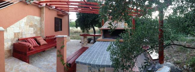 Nice 4 bedroom House in Vinisce - Vinisce vacation rentals