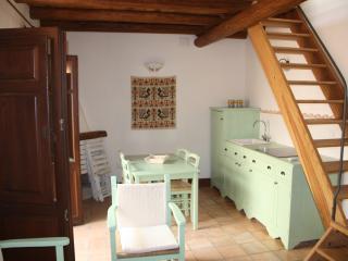 """""""Domu irde"""": da un antico rudere il nost - Baunei vacation rentals"""