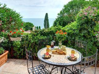 SunlightProperties Bellevue: Seaview & terrace - Nice vacation rentals
