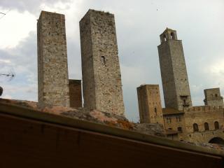 Nice Condo with Television and Balcony - San Gimignano vacation rentals