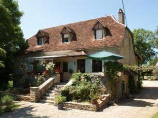 Romantic 1 bedroom Bed and Breakfast in Lacapelle Marival - Lacapelle Marival vacation rentals