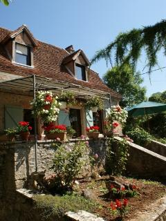1 bedroom B&B with Internet Access in Lacapelle Marival - Lacapelle Marival vacation rentals