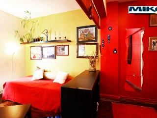 Beautiful Spacious Flat, with balcony and View - Istanbul vacation rentals