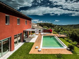 SunlightProperties Villa Splendid: luxury villa - Peymeinade vacation rentals