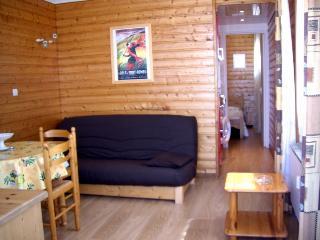 Appartement T2 30m2 - label 2 clévacances - Font-Romeu vacation rentals
