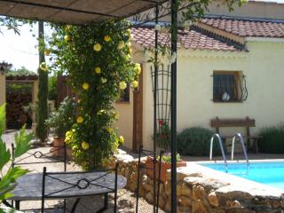 Charming 5 bedroom Villa in Figanières with Internet Access - Figanières vacation rentals