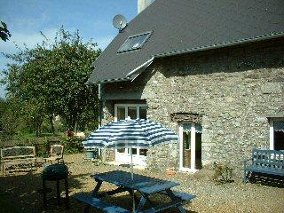 Nice Cottage with Internet Access and Satellite Or Cable TV - Percy vacation rentals