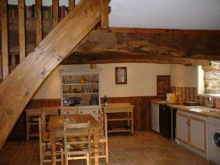 Nice Cottage with Internet Access and Grill - Percy vacation rentals