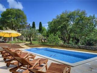 3 bedroom Villa in Valtura, Istria, Croatia : ref 2066931 - Valtura vacation rentals