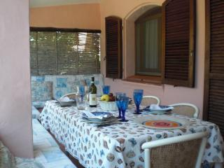 Charming Cottage with Internet Access and A/C - Liscia di Vacca vacation rentals