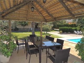 Lovely Villa with Water Views and A/C - Cala Blava vacation rentals