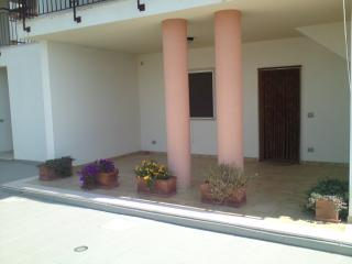 Apartment C, Lina Apartments, Via Pescara, Ginosa - Marina di Ginosa vacation rentals