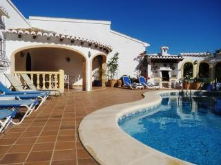 Pakatoa, Entrepinos, Javea - Javea vacation rentals