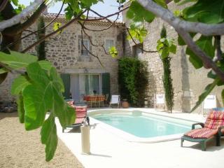 JDV Holidays - Maison St Monique, Provence - Maussane-les-Alpilles vacation rentals