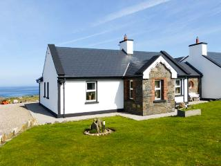CEOL NA MARA, family friendly, with a garden in Spanish Point, County Clare, Ref 2390 - Doolin vacation rentals