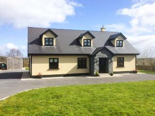 3 KNOCKAUNCARRAGH, detached, open fire, WiFi, short walk from village centre, in Portumna, Ref 27827 - Portumna vacation rentals