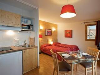 8202 - 2 pièce - 4 lits c>201 - Valloire vacation rentals