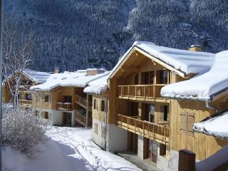 8206 - 1 pièce - 4 lits c>205 - Orelle vacation rentals