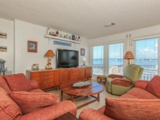 Comfortable Condo with Television and DVD Player - Gulf Shores vacation rentals