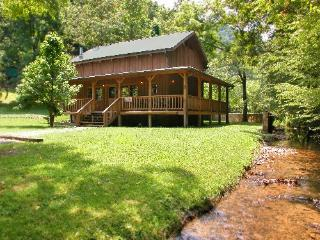 Peaceful Retreat - Pigeon Forge vacation rentals