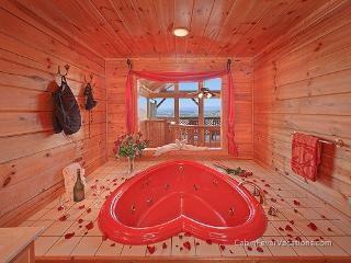 Love Shack - Sevier County vacation rentals