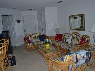 2BR with fireplace, video library - Buccaneer Village #613 - Manteo vacation rentals
