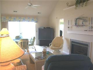 2BR with great view of Sound - Buccaneer Village #833 - Manteo vacation rentals