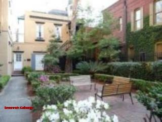 1012: Liberty Street Townhouse - Savannah vacation rentals
