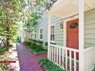 1034: Taylor Street B - Savannah vacation rentals