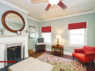 1033: Taylor Street A - Savannah vacation rentals