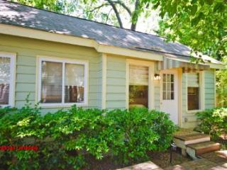 1035: Cottage on Taylor Street - Savannah vacation rentals