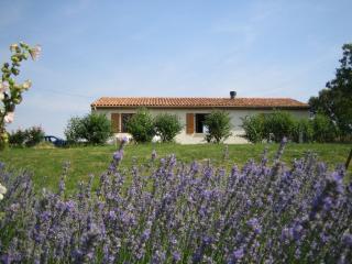Pavillon Villa - Saint Jean d'Angely vacation rentals