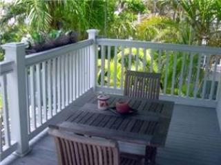 GREEN BAMBOO - Image 1 - Key West - rentals