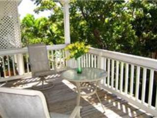 HEAVENLY HAVEN - Key West vacation rentals