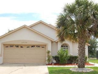Spacious chalet style 4BR w/ large private pool - 16150EGRET - Clermont vacation rentals
